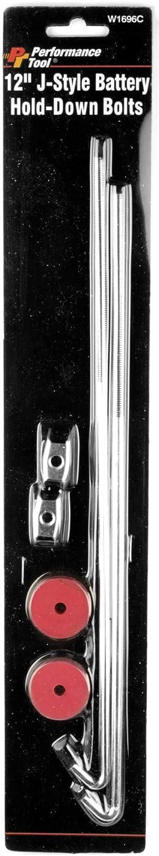 Performance Tool W1695C J Style Battery Bolt 10