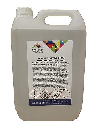 Azure Naphtha (petroleum), hydrotreated light - SBP3 - CAS 64742-49-0-5L