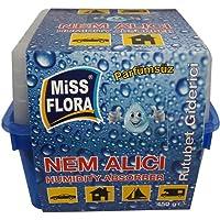 Miss Flora Nem Alıcı 450 g