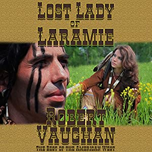 Lost Lady of Laramie Audiobook