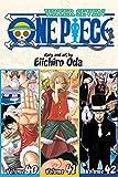 One Piece (Omnibus Edition), Vol. 14: Includes vols. 40, 41 & 42