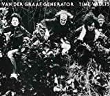 Time Vaults by Van Der Graaf Generator (2000-10-26)