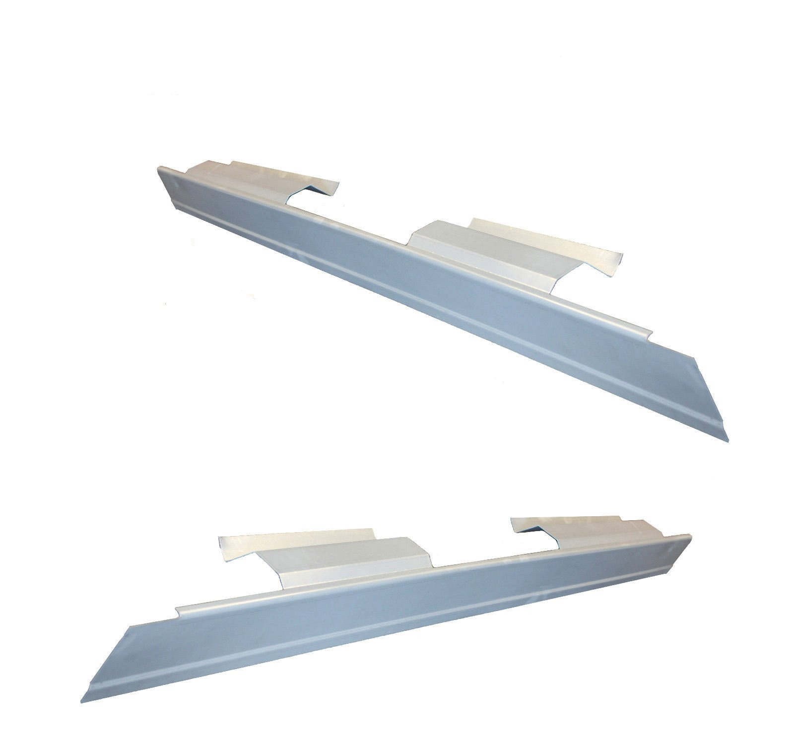 Motor City Sheet Metal - Works With 2003-2006 Ford Expedition Outer Rocker Panel Pair