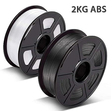Filamento PLA: 1.75 Mm, Consumibles De Carrete De Impresora 3D ...