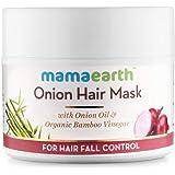 Mamaearth Onion Hair Mask 200 ml