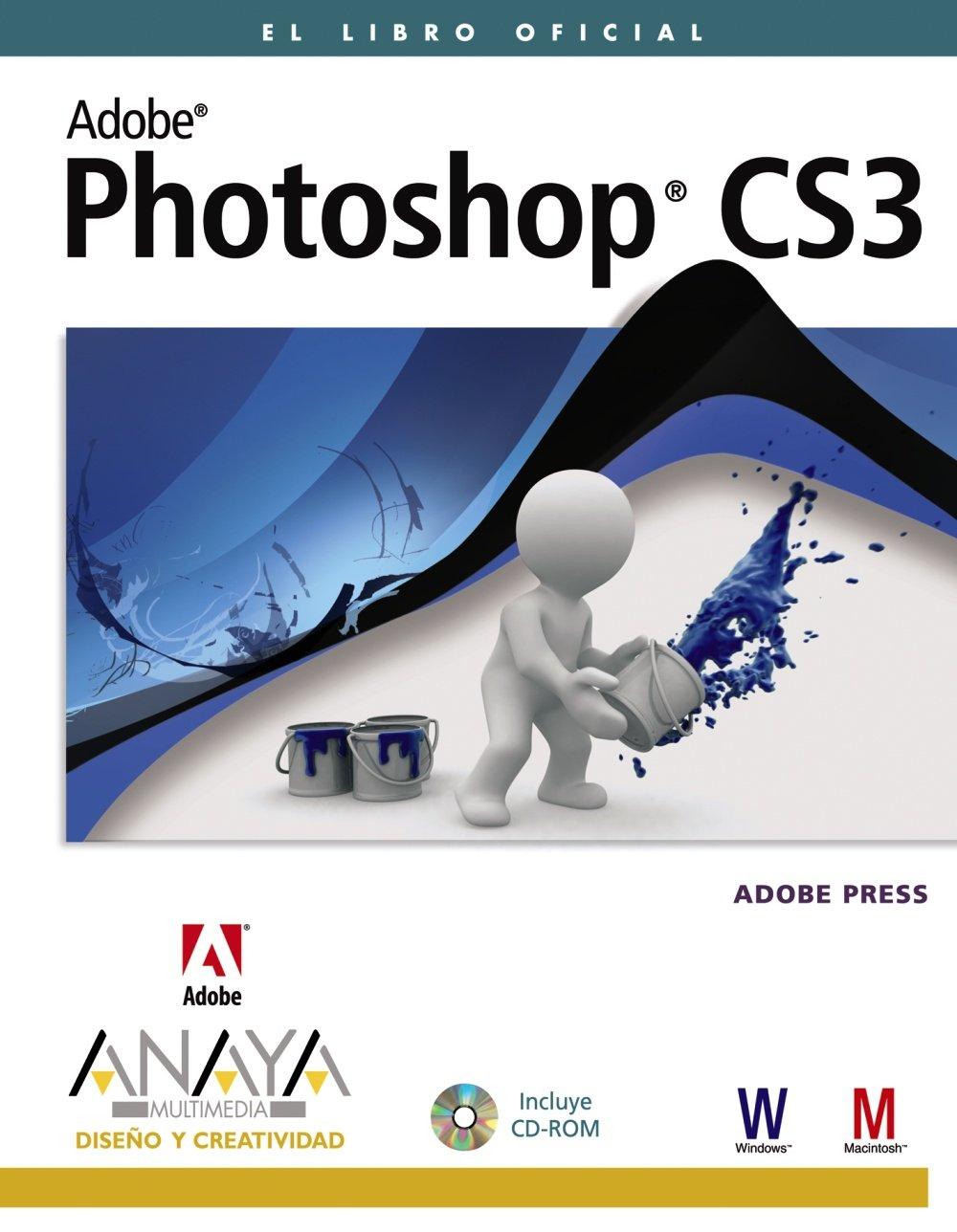 Photoshop CS3 / Adobe Photoshop CS3 (Spanish Edition) pdf epub