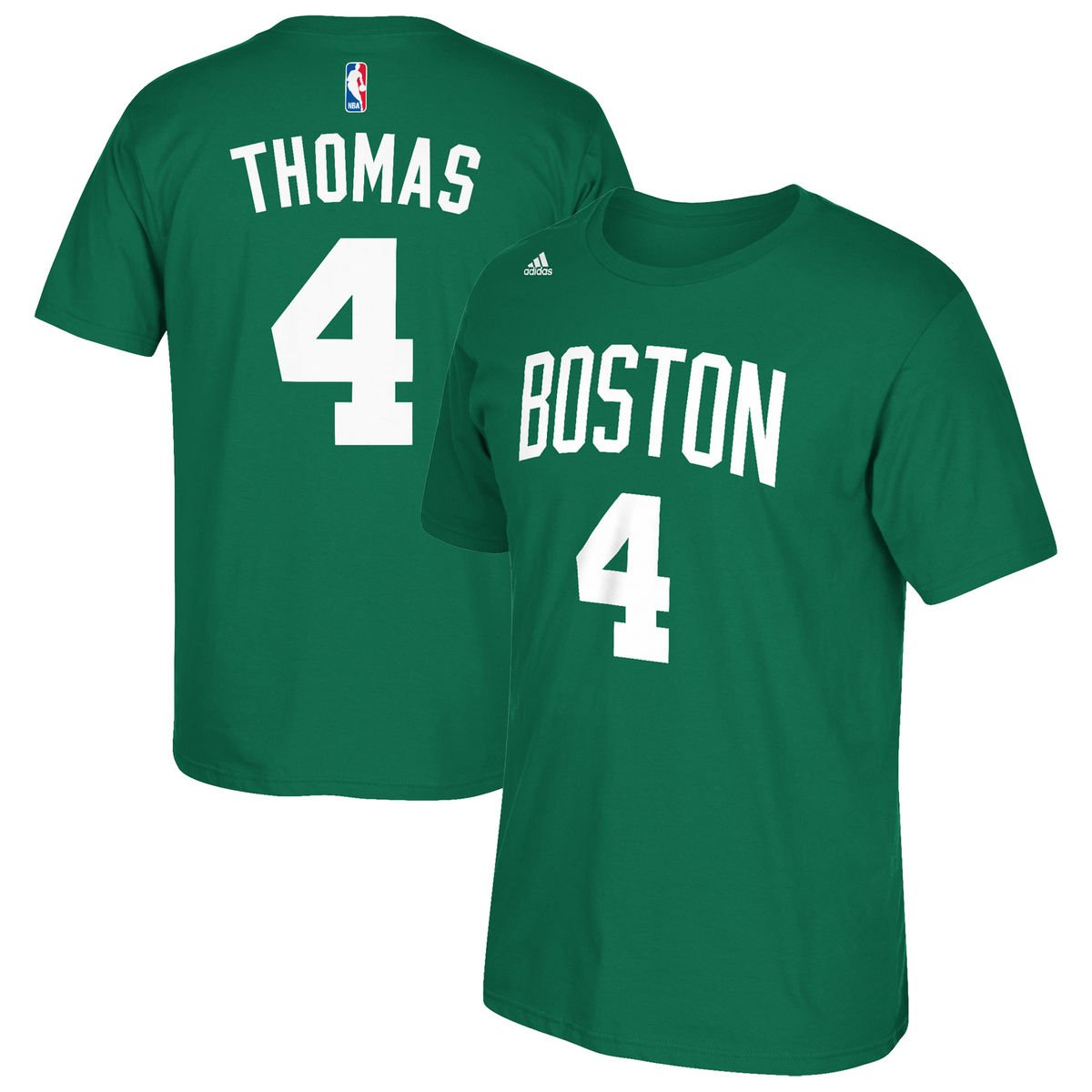 c5cf6e8c5a6 Made by Adidas for Fans of the Celtics Made from 100% Cotton, Athletic Fit  Body Features HD Screening on Both The Front & Back