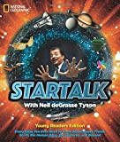 img - for StarTalk Young Readers Edition (Science & Nature) book / textbook / text book