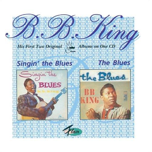 B.B. King - Singin