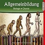 Biologie, Chemie (Reihe Allgemeinbildung) | Martin Zimmermann