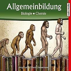 Biologie, Chemie (Reihe Allgemeinbildung)