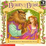 Beauty and the Beast, Jan Carr, 0590464515