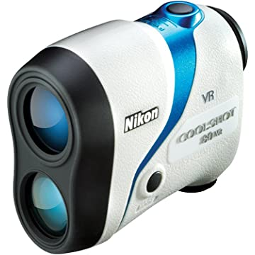 best Nikon Golf Coolshot 80 VR reviews