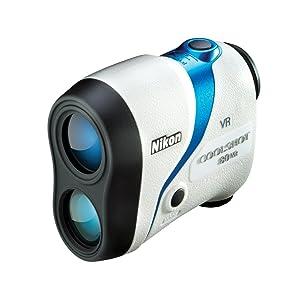 Nikon Golf Coolshot 80 VR Golf Laser Rangefinder