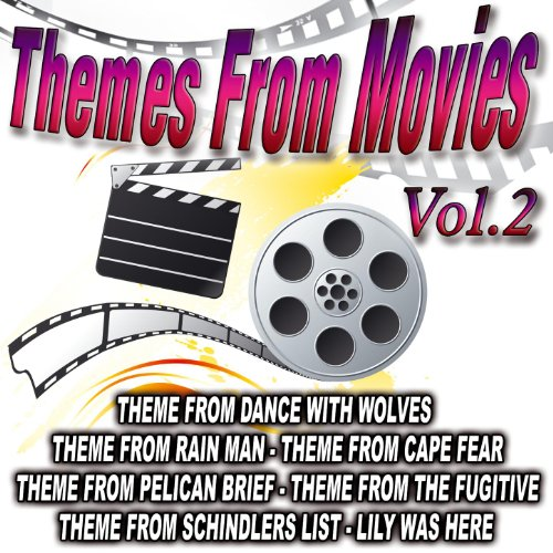 ... Theme From Movies Vol. 2