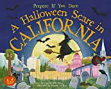 Search : A Halloween Scare in California