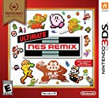 Nintendo Selects: Ultimate NES Remix - 3DS [Digital Code]