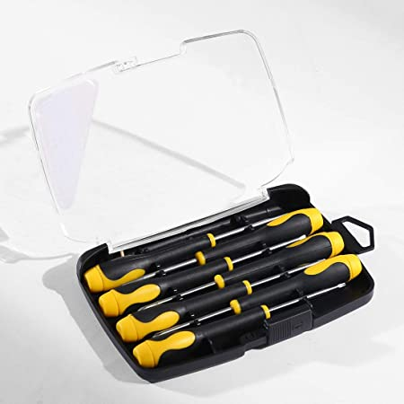 Herco HE826 Mini Screwdriver Kit