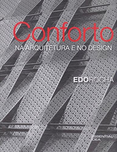 Read Online Conforto na Arquitetura e no Design ebook