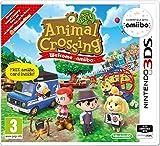 Nintendo Animal Crossing: New Leaf - Welcome amiibo, 3DS Básico Nintendo 3DS vídeo - Juego (3DS, Nintendo 3DS, Simulación, Modo multijugador, E (para todos))