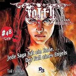 Enthüllungen (Faith van Helsing 48)