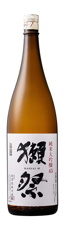 日本酒の商品一覧