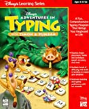Disney s Adventures in Typing with Timon and Pumbaa