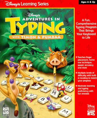 typing for children - 6