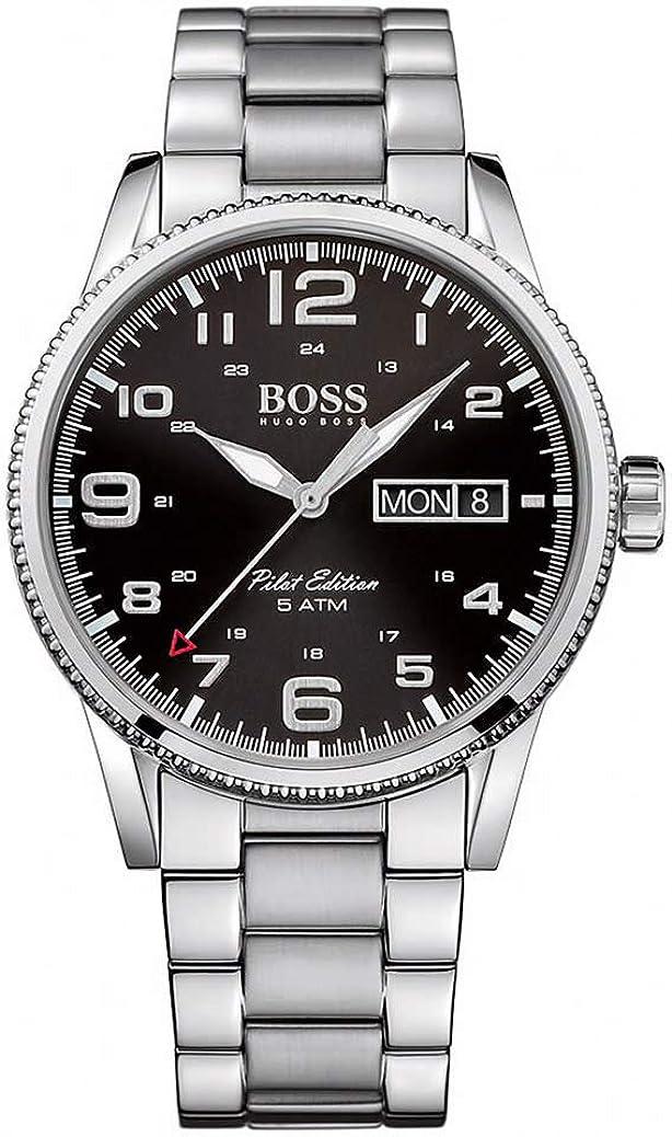 Hugo BOSS - Reloj para hombre - 1513327