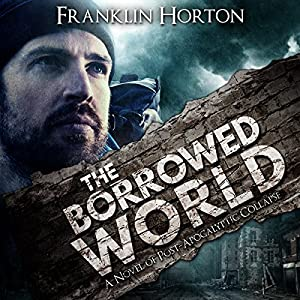 The Borrowed World Hörbuch