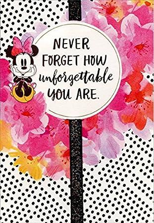 Amazon.com: Minnie mouse Negro Lunares y Flores de color ...