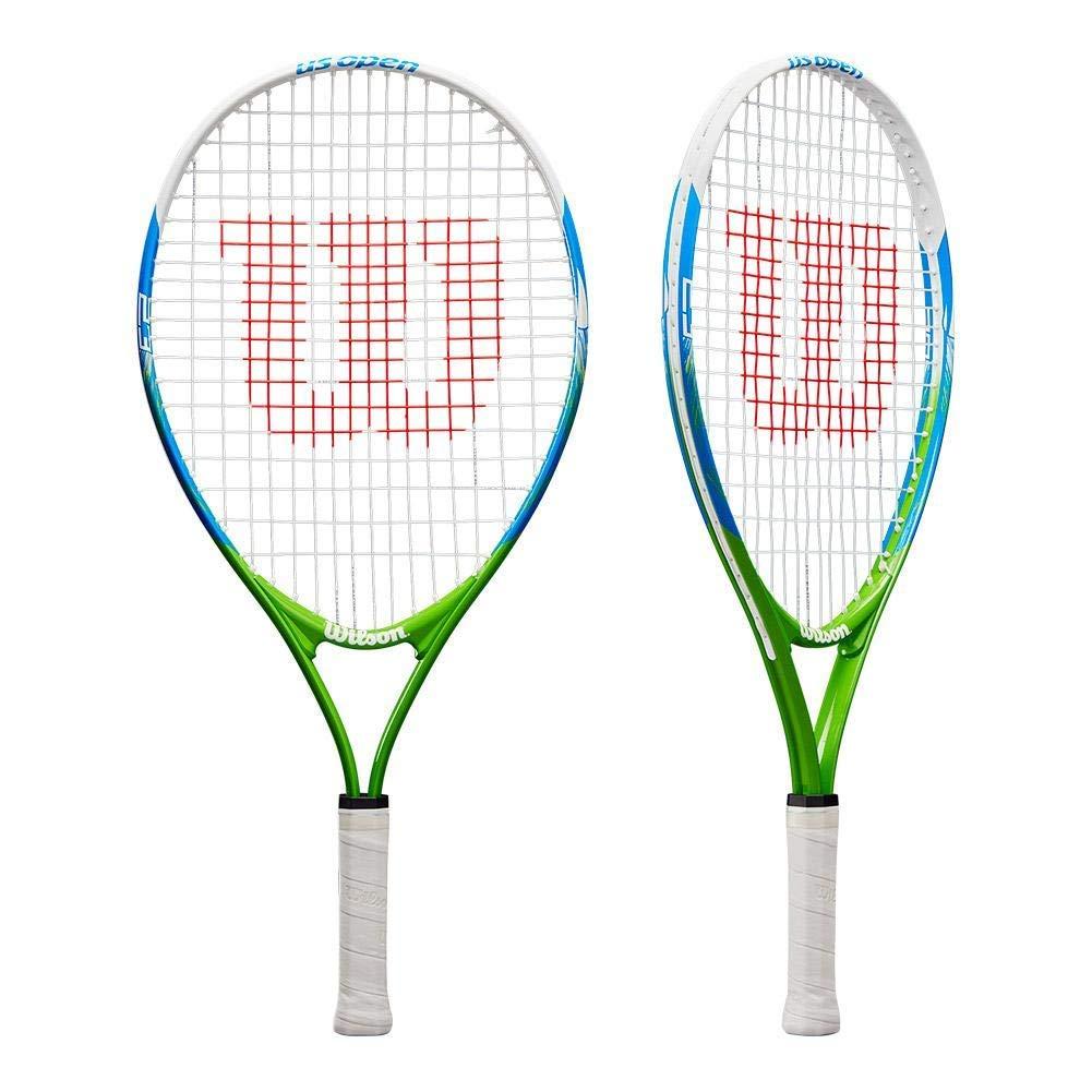 Wilson Tour Tennisschläger Kinder Jugendlich Tennis Racket Pink 19,21,23,25 Inch