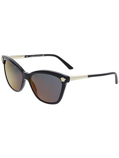 3e625e9814b09 VERSACE Women s 0VE4313 GB1 W6 57 Sunglasses