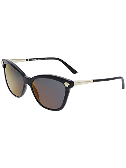 ac567cee12bd3 VERSACE Women s 0VE4313 GB1 W6 57 Sunglasses