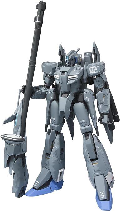 Z 魂 予約 ロボット メタル ガンダム