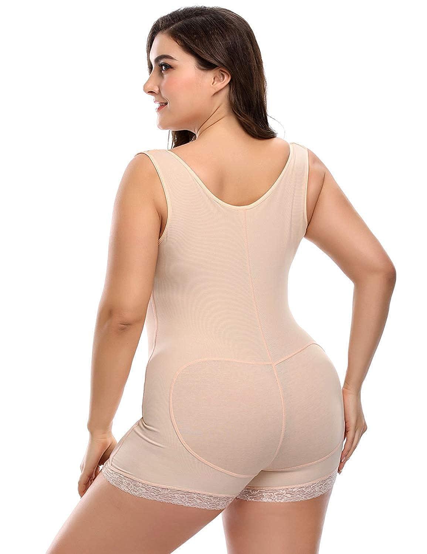 LaLaAreal Faja Reductora Moldeadora Cintura Mujer Body Shaper Corsé sin  Costuras para Shaperwear Postparto  Amazon.es  Ropa y accesorios 47bdfe54ba61