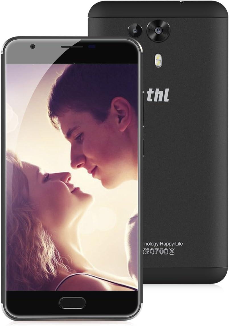 THL Knight 1 Smartphone móvil Libre Android 7.0 (4G LTE, Pantalla ...