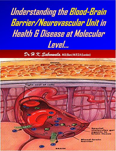 """Understanding the Blood-Brain Barrier/Neurovascular Unit in Health and Disease at Molecular Level…"""