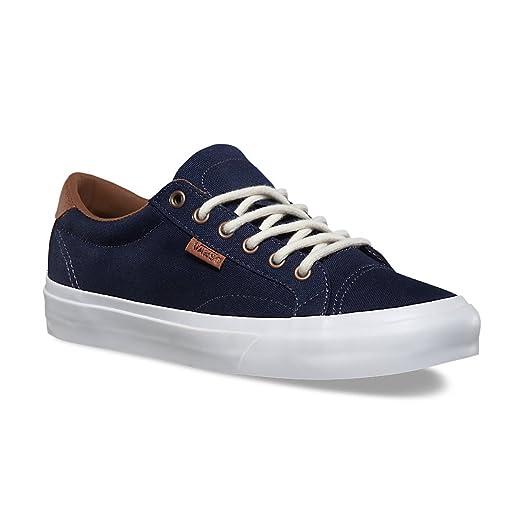 81553fad80 Vans Women s Canvas Court Shoes (Medium   10 D(M) US