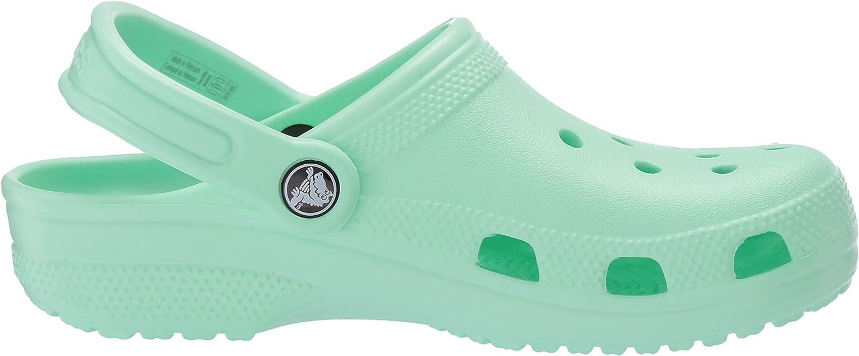Crocs Classic Clog Comfortable Slip On Casual Water Shoe
