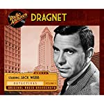 Dragnet, Volume 5 | Jack Webb