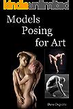 Models Posing for Art (English Edition)