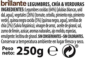Brillante Benefit, Arroces de ambemohar - 250 gr.: Amazon.es ...