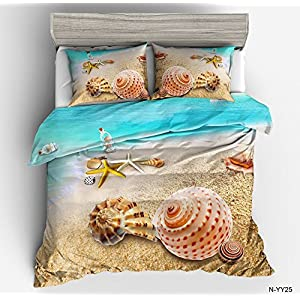 6198OdqDngL._SS300_ 50+ Starfish Bedding Sets and Starfish Quilt Sets