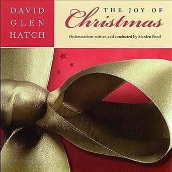 God Rest Ye Merry Gentlemen By David Glen Hatch Amp Marden