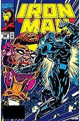 Iron Man (1968-1996) #296 Kindle Edition