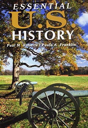 Essential U. S. History