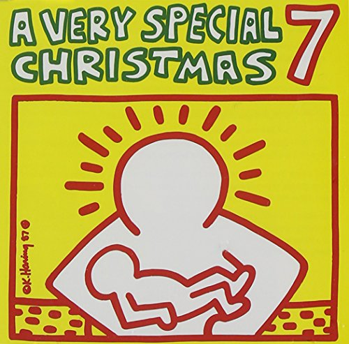 A Very Special Christmas Volume 7 (Very Cd Special Christmas 2)
