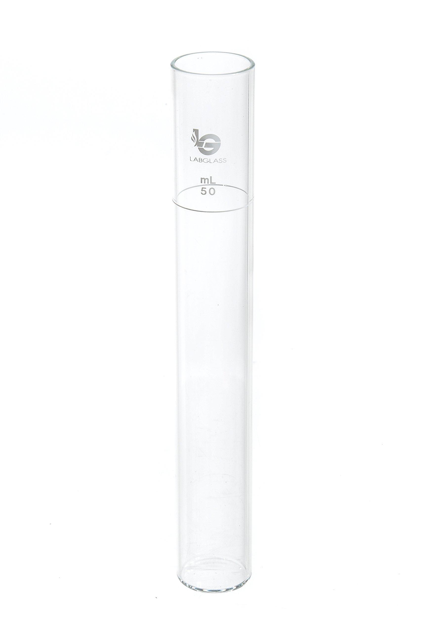 Wilmad-LabGlass LG-10715-100 Nessler Low Form Color Comparison Tube, 50mL