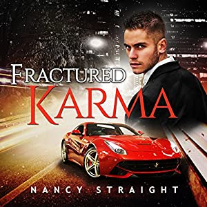 Fractured Karma Audiobook